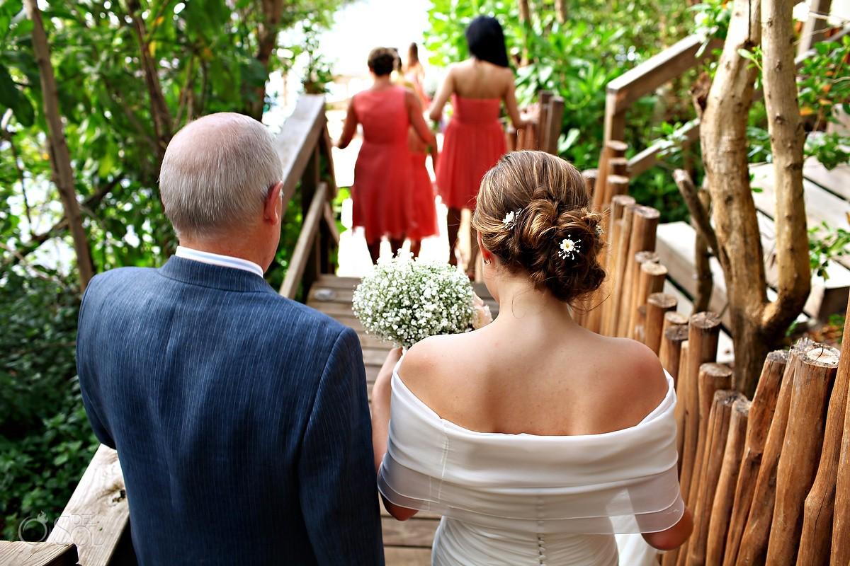 Rosewood Mayakoba Destination Wedding Riviera Maya Amanda And Ryan