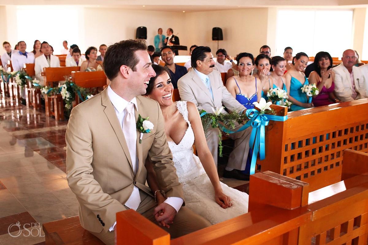 Cancun wedding Mexico Del Sol Photography