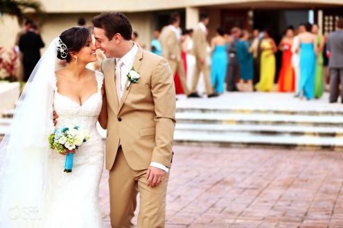 Cancun Wedding JW Marriott