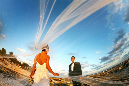Barcelo Destination Wedding