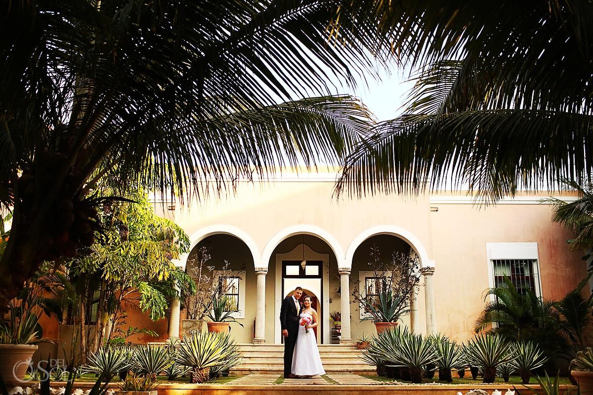 Hacienda del Mar Destination Wedding