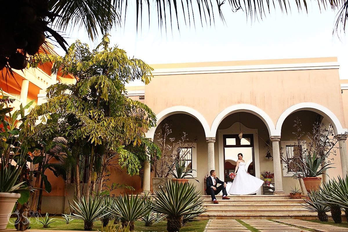 Destination Wedding hacienda del mar