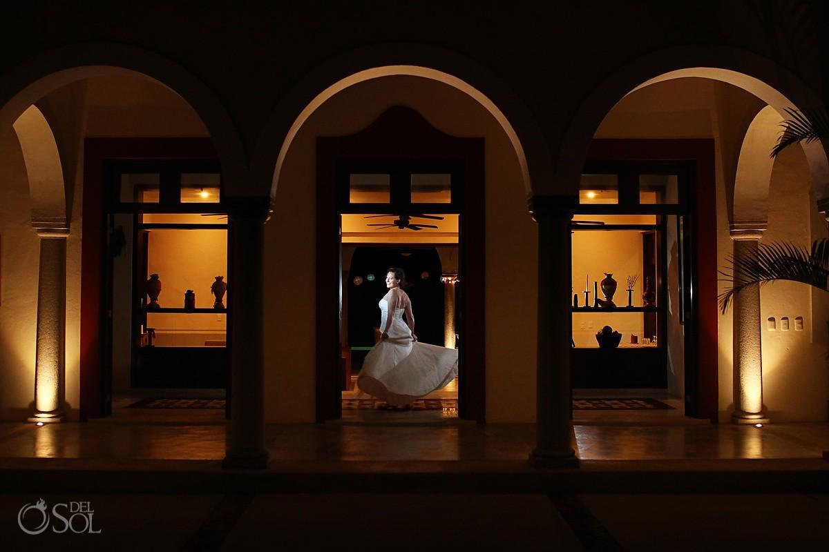 Hacienda del Mar Destination Wedding Ceremony