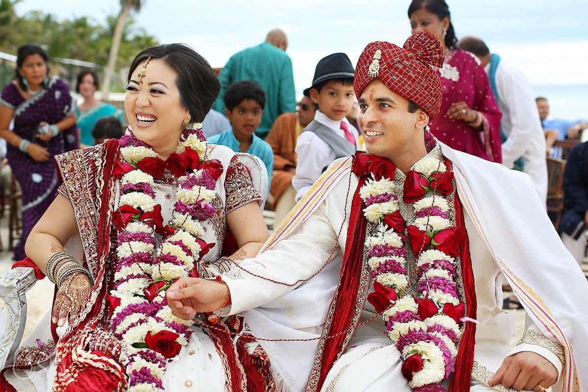 South East Asian Weddings in mexico