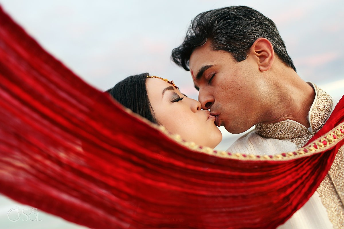 South East Hindu South east Asian Weddings in Tulum Mexico