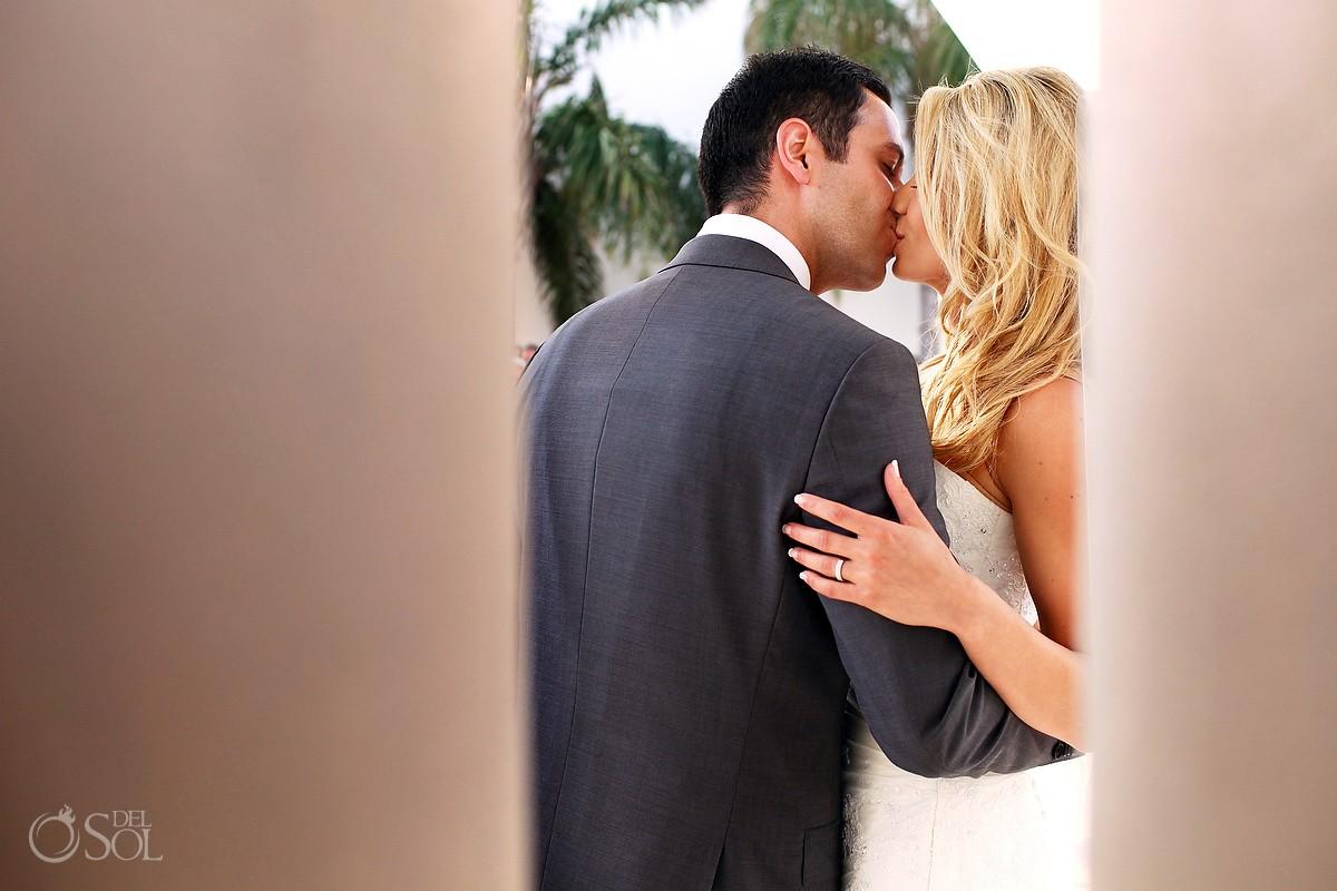 Secrets Silversands Wedding ceremony