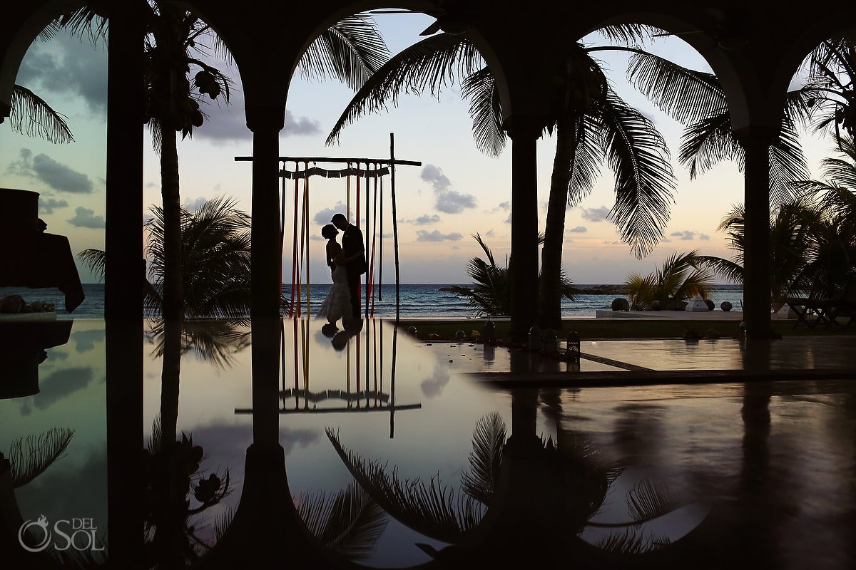 Riviera Maya Haciendas Weddings