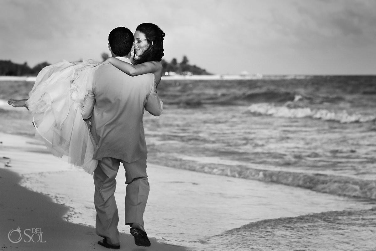 Playa del Carmen Wedding at Paradisus