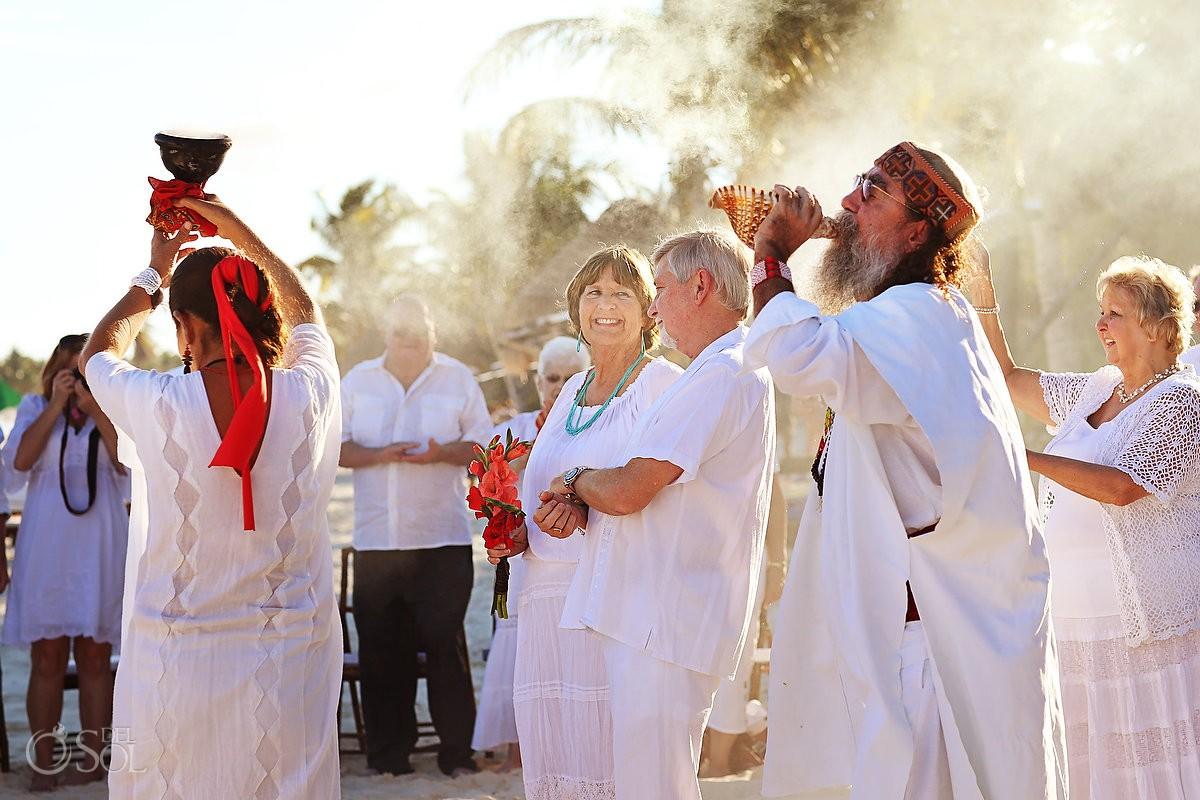 40th Anniversary Tulum Mexico Cosmic Ceremony