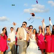 Wedding at Iberostar Paraiso Lindo