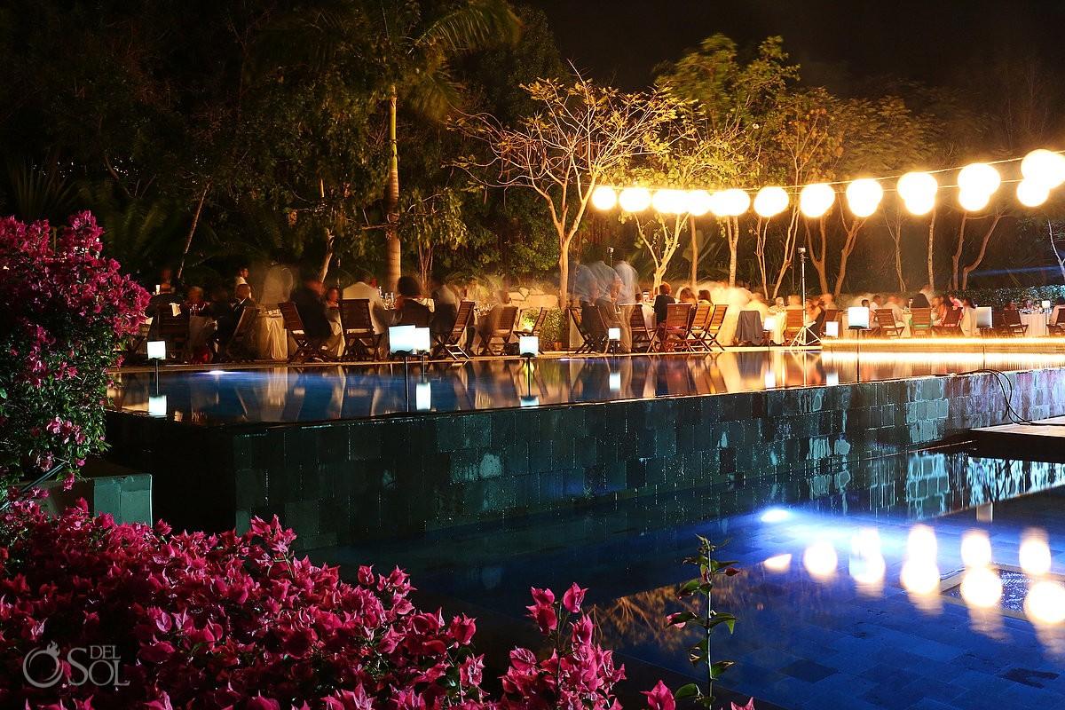 Riviera Maya Beach Wedding Grand Velas Resort Mexico Previous Next