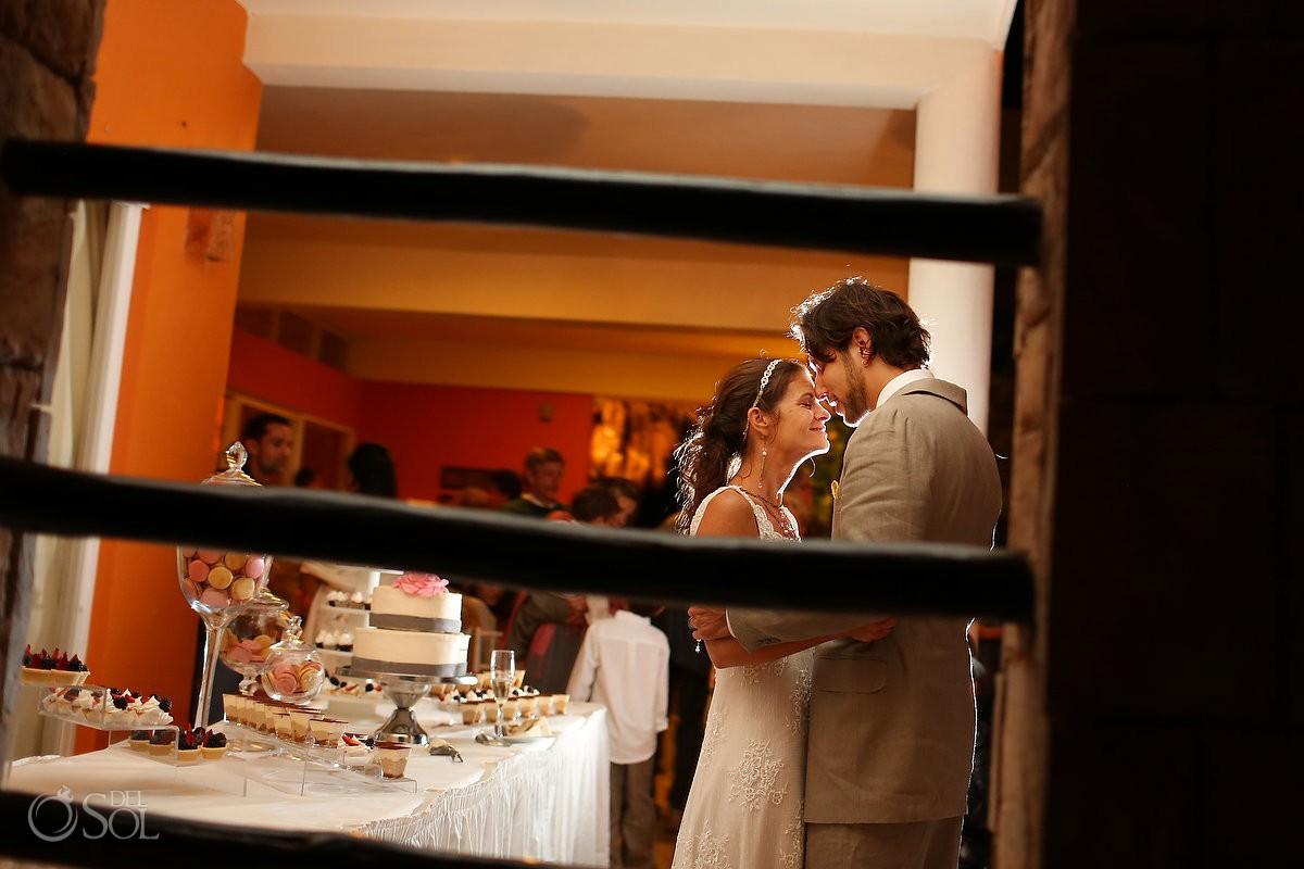 Riviera Maya wedding Villa Valhalla Akumal