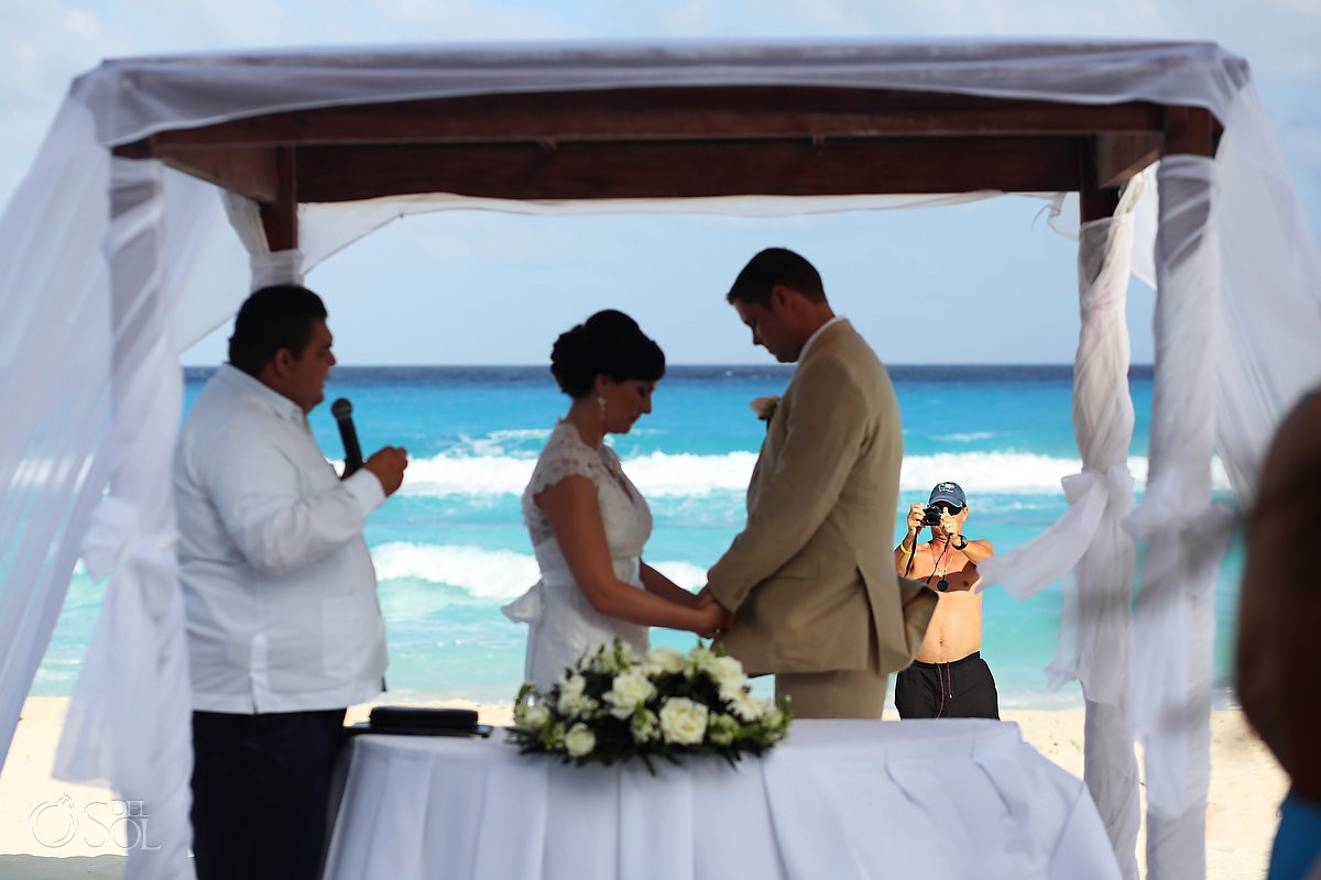 Wedding Gran Caribe Real