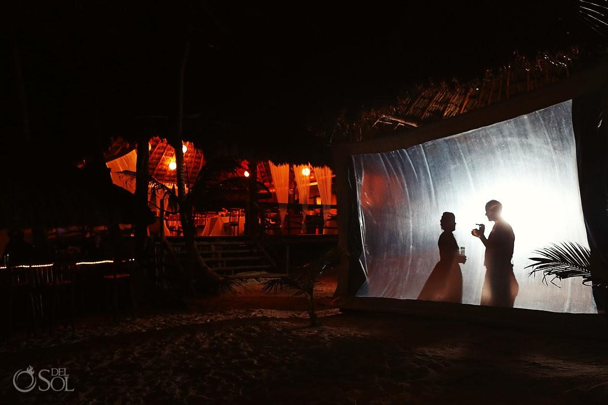 Tulum wedding Akiin Beach Club