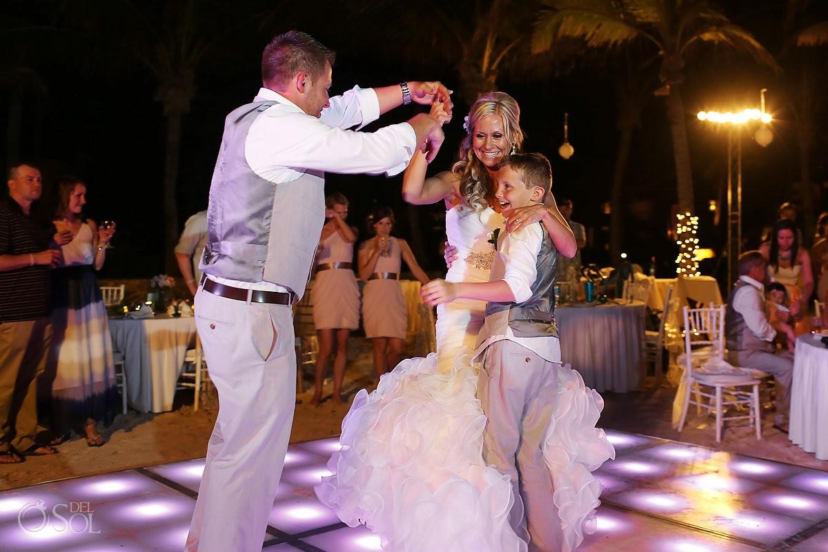 Wedding Riviera Maya Barcelo Maya Palace Resort