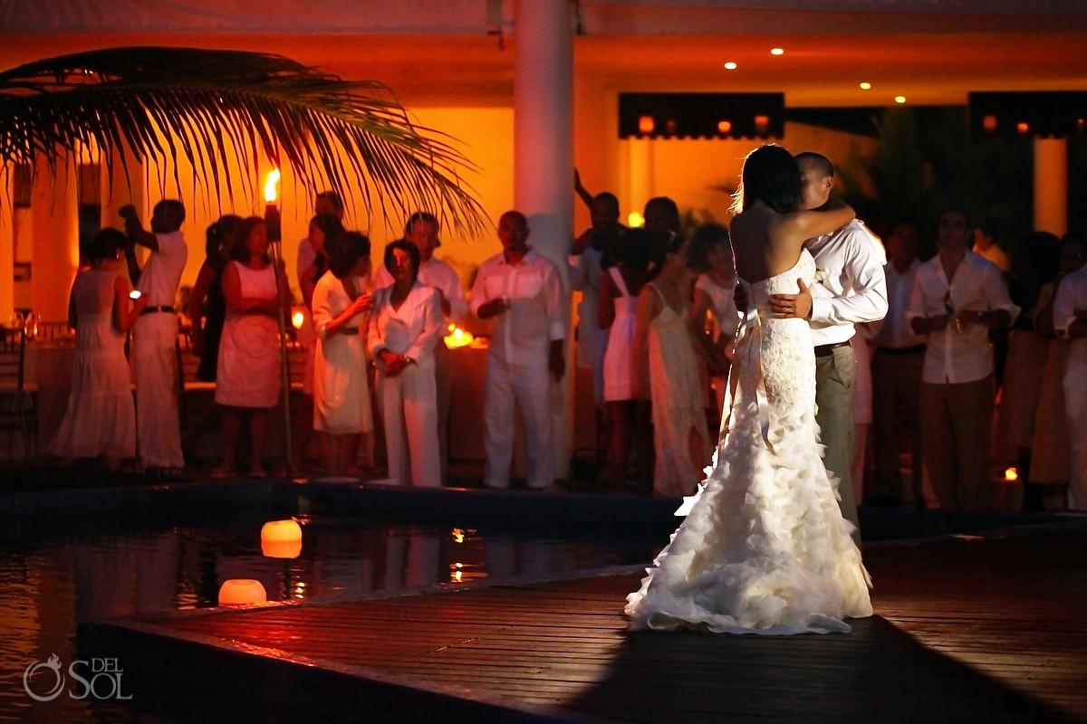 Riviera Maya wedding Le Reve Hotel