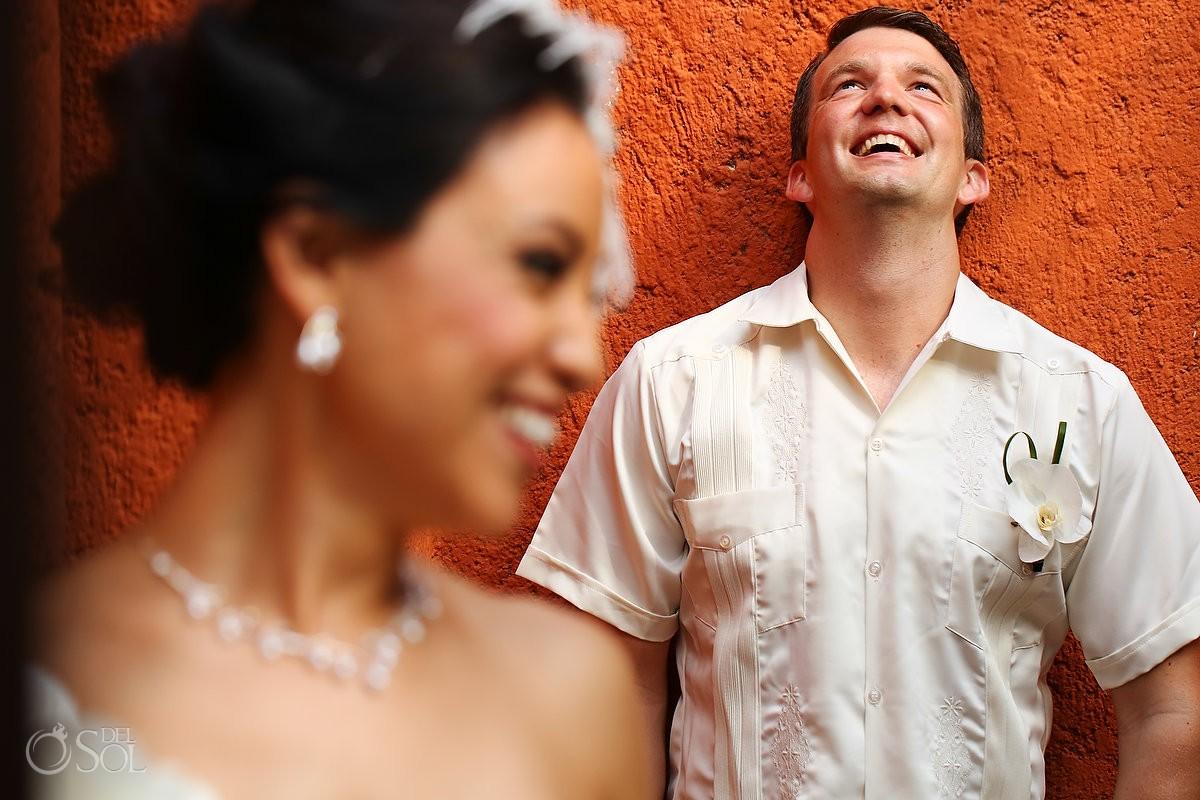 Mexico wedding Isla Mujeres