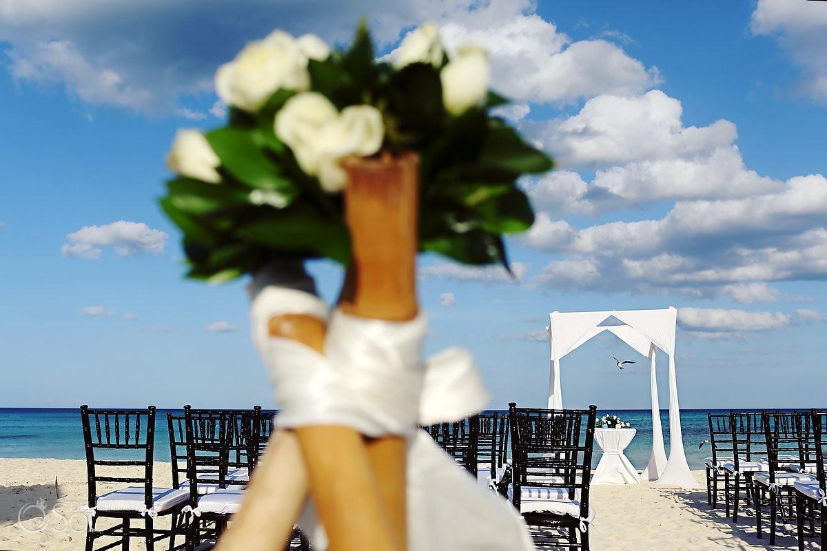 Iberostar Riviera Maya wedding