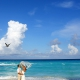 Cancun wedding Beach Palace Resort