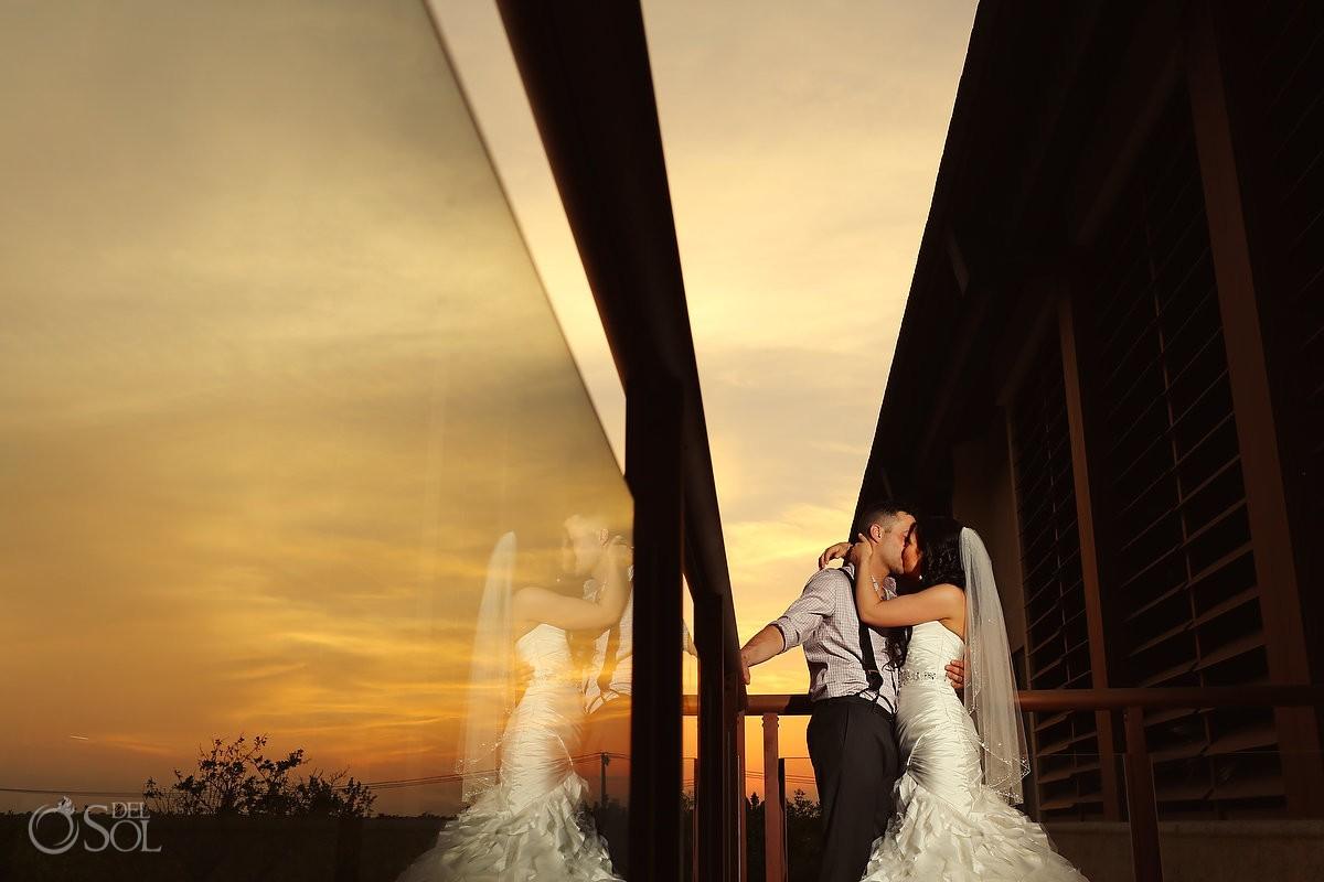 Wedding Dreams Riviera Cancun Mexico