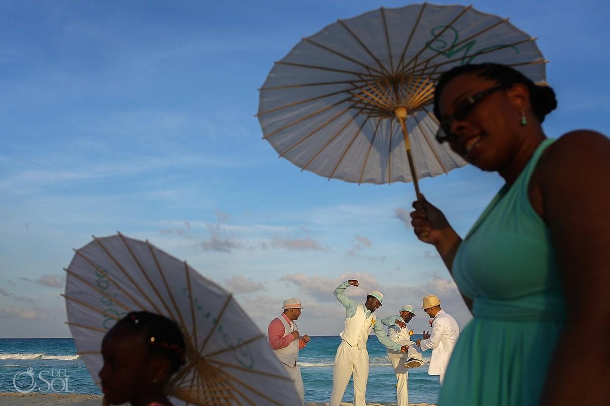 Wedding Playa del Carmen Riu Riviera Maya