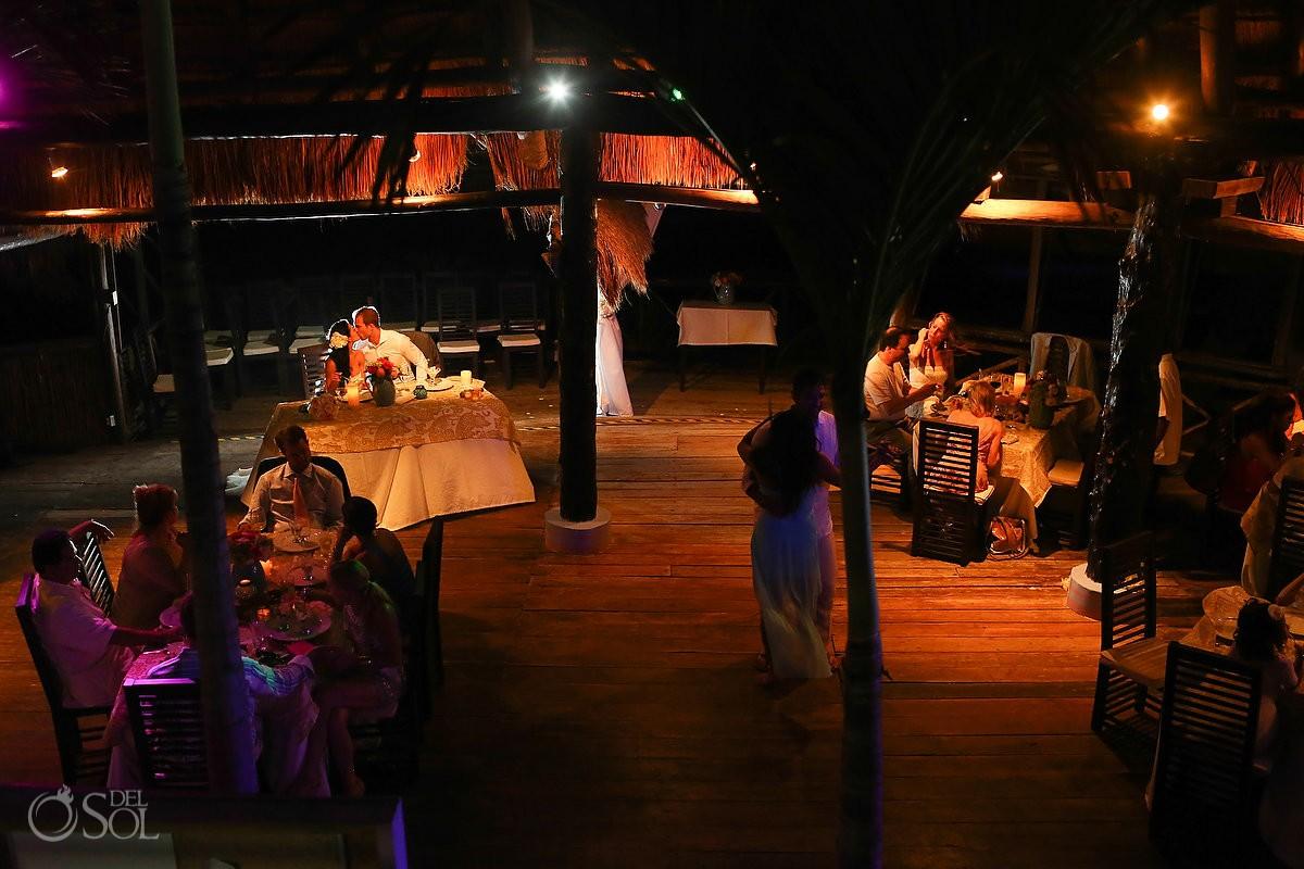 Wedding Riviera Maya Al Cielo Hotel Mexico