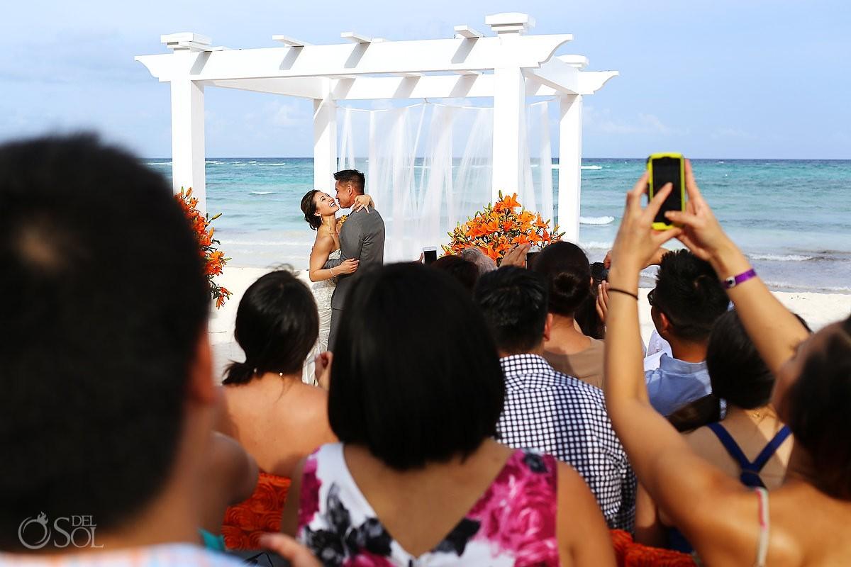 Grand Palladium Riviera Maya Wedding Reviews