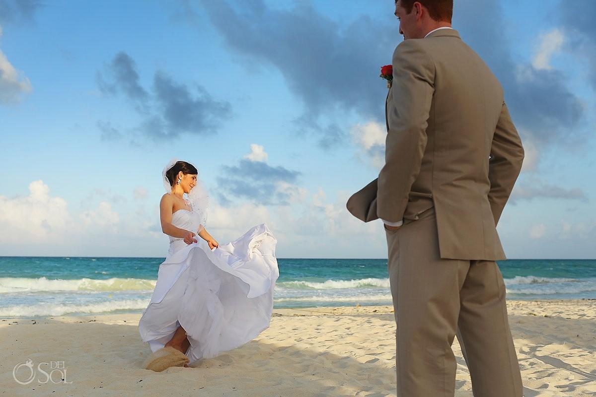 Riviera maya wedding iberostar paraiso maya anastasia for Riviera maya wedding photographer