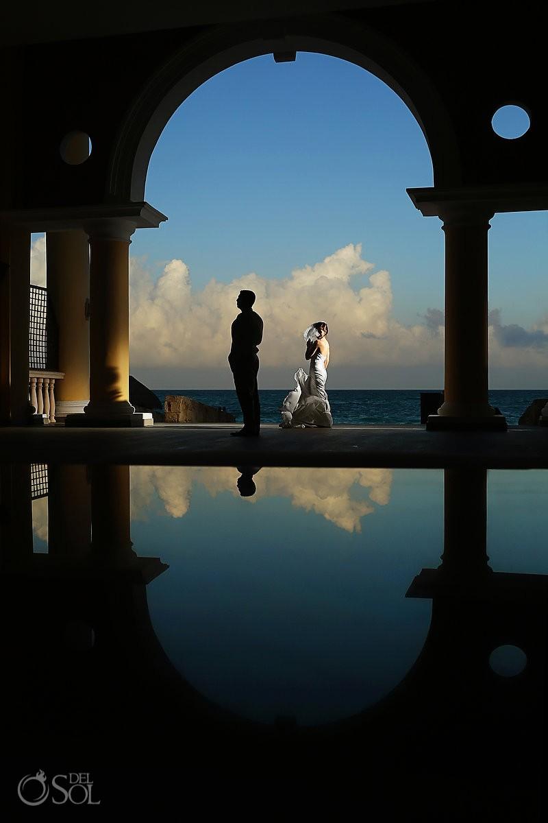 Riviera Maya wedding Iberostar