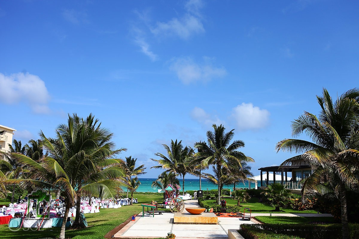 Wedding Now Jade Resort Riviera Maya Mexico