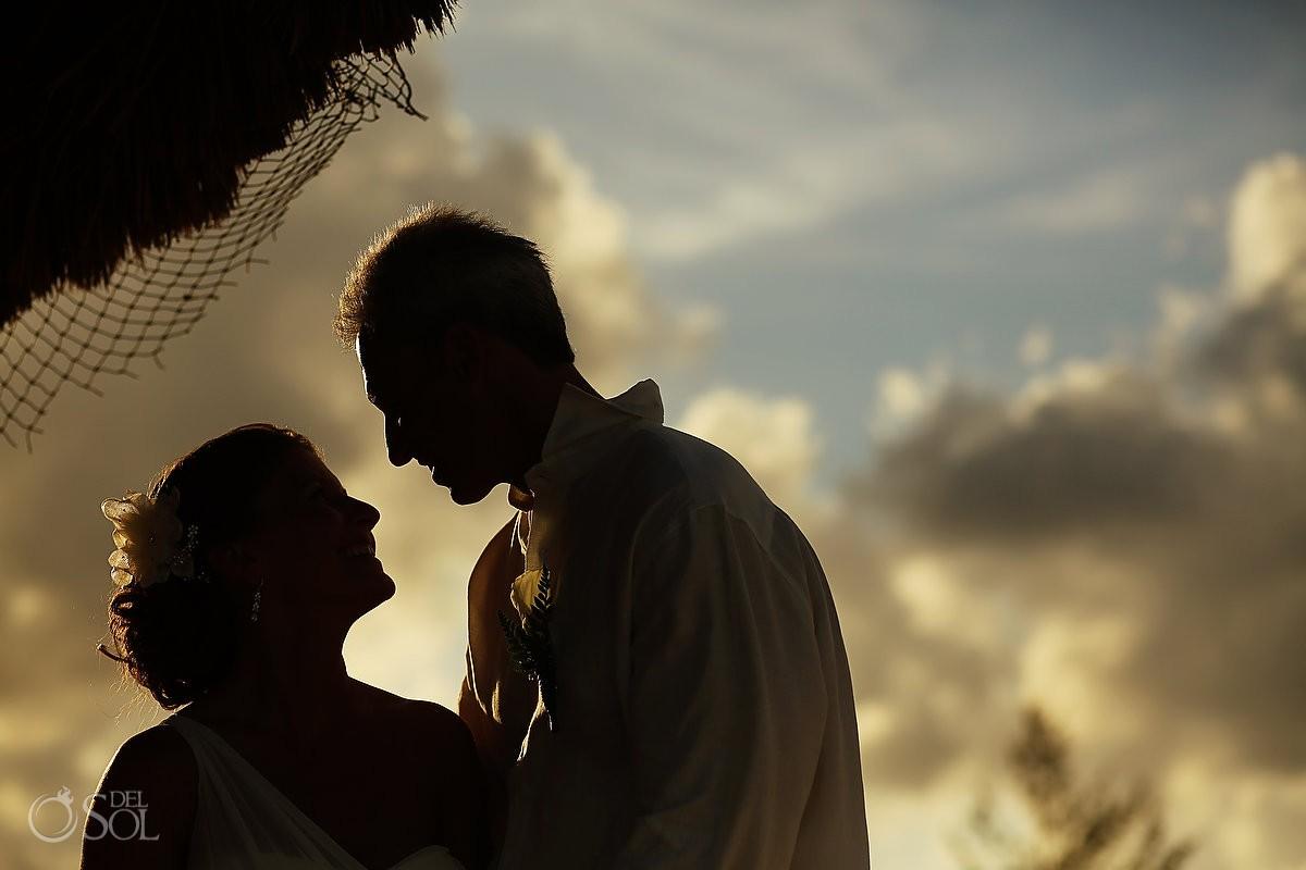 Wedding Riviera Maya Now Jade Resort Mexico