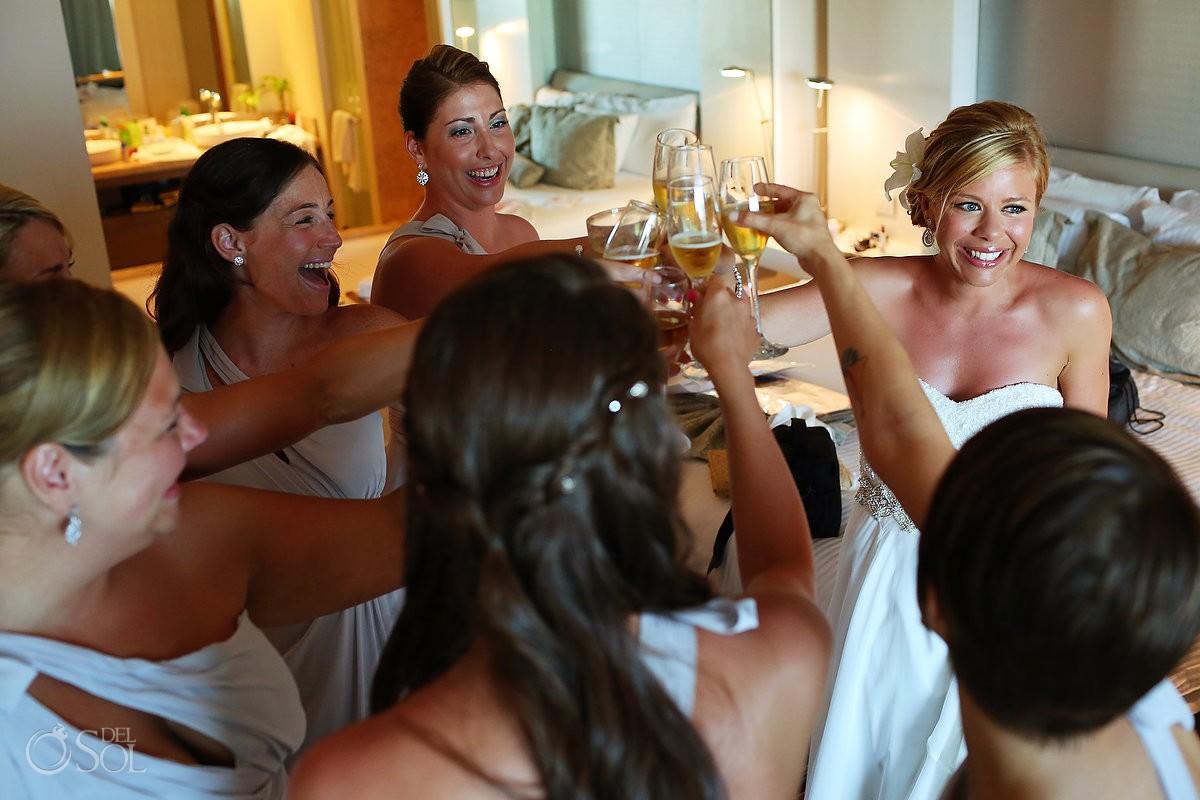 Wedding Riviera Maya Secrets Silversands