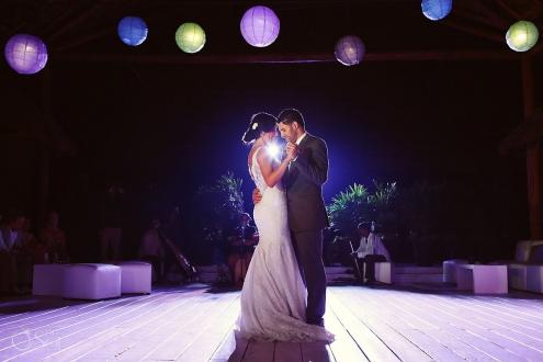 Wedding Riviera Maya Rosewood Mayakoba