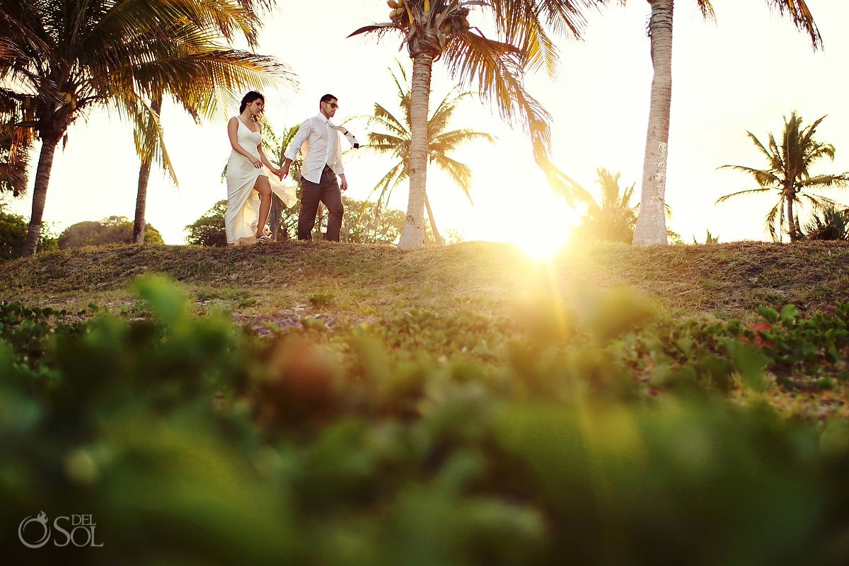 Riviera Maya photography bridal portraits Playa del Carmen