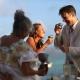 Destination wedding Tulum Jashita Beach