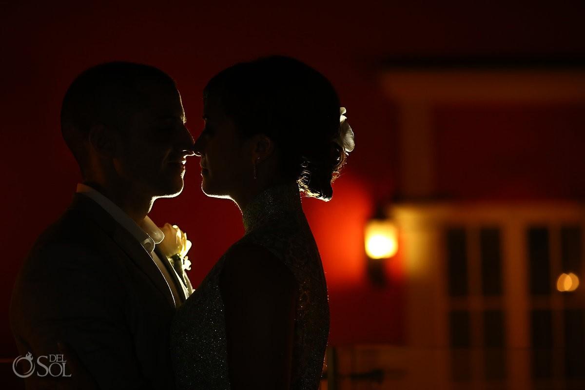 Wedding The Royal Cancun Mexico