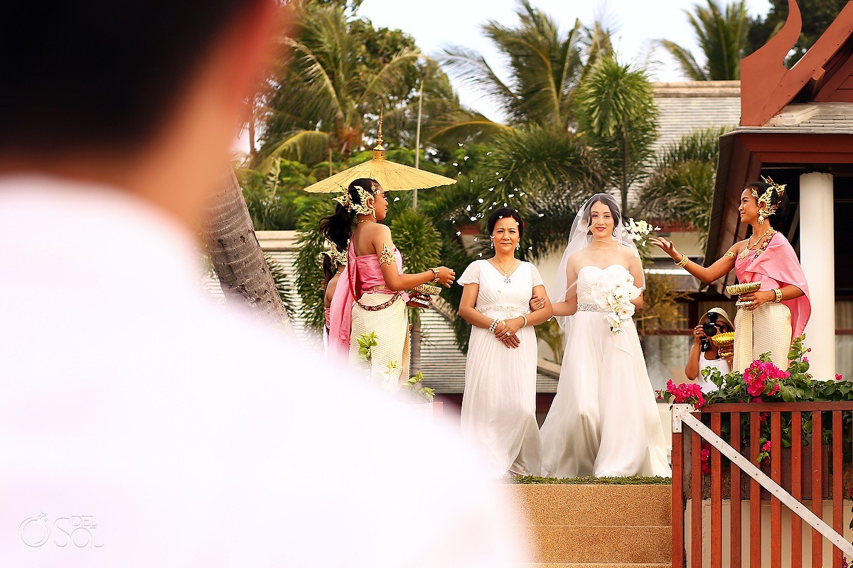 Koh Samui, Miskawaan Resort thailand destination wedding photographer
