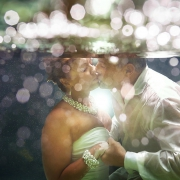 Riviera Maya underwater photography cenote trash the dress Mexico