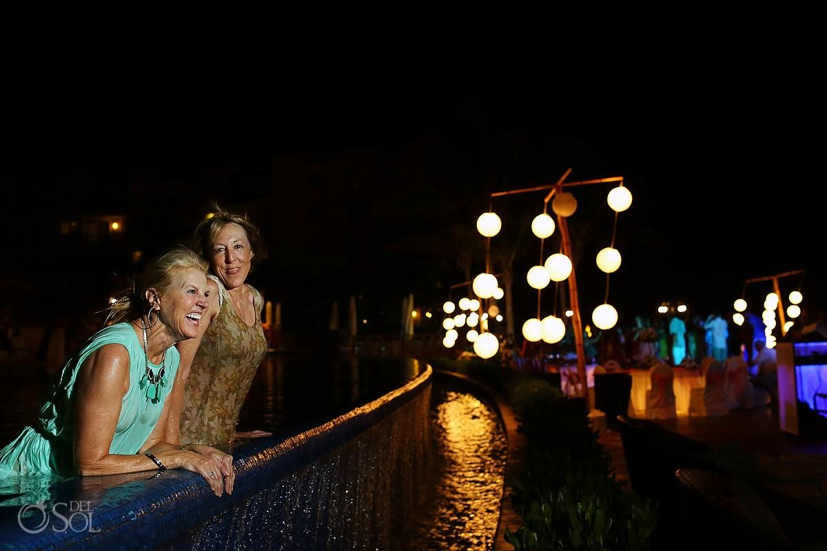 Riviera Maya wedding Dreams Riviera Cancun Mexico