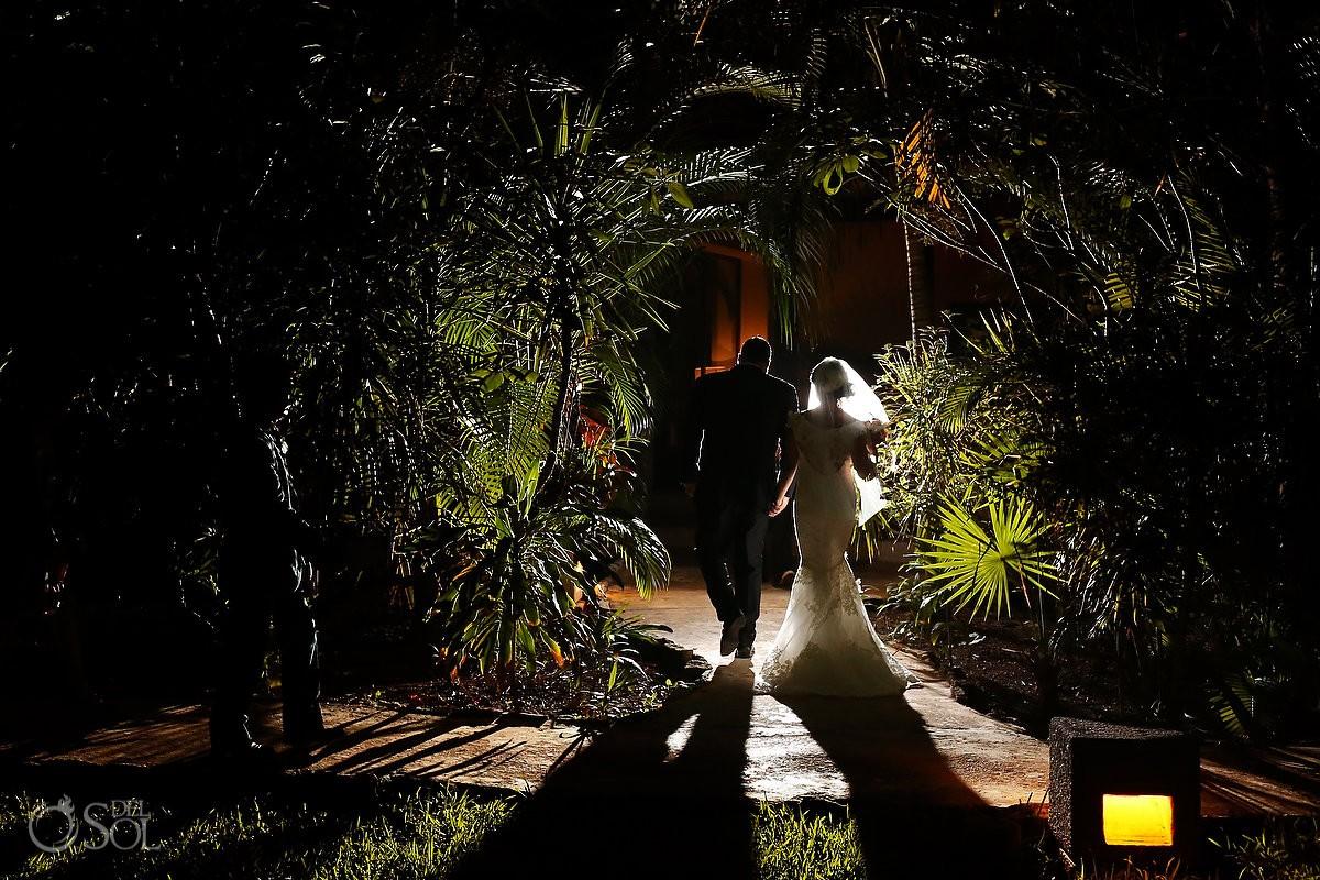 Riviera Maya wedding boutique Hotel Esencia Mexico