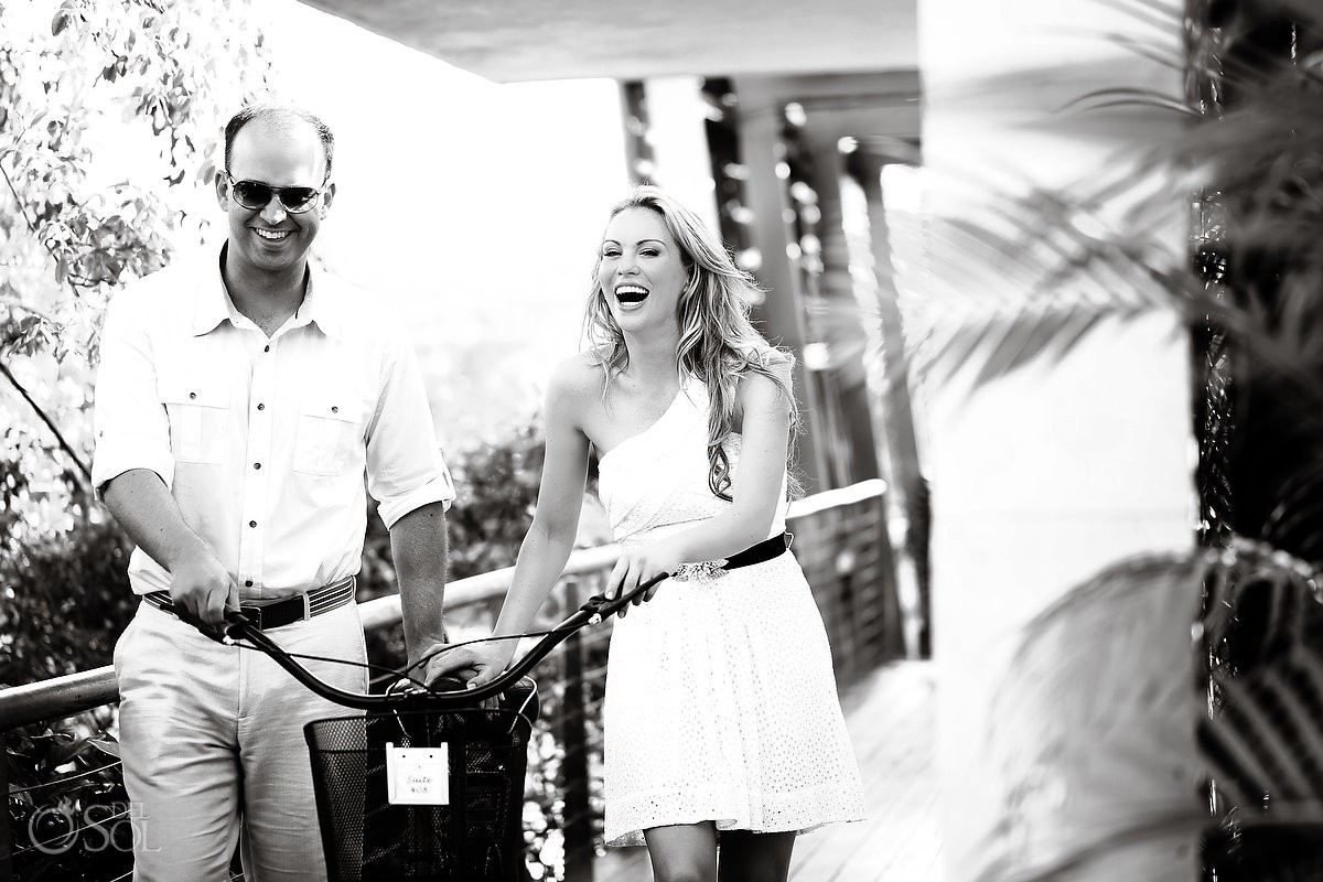 Riviera Maya photography couples portraits Rosewood Mayakoba