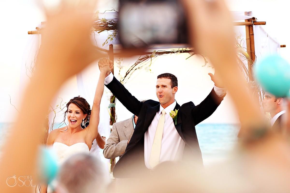 Riviera Maya wedding Amarte Maroma Mexico