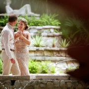 Photography Riviera Maya anniversary portraits Maroma Spa and Resort Mexico
