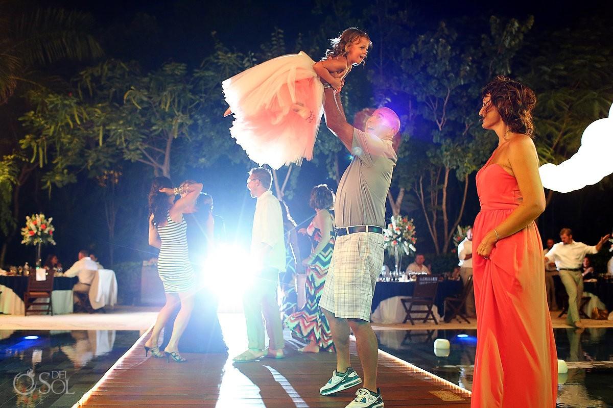Riviera Maya wedding Grand Velas Resort Mexico