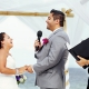 Beach wedding Riviera Maya Now Sapphire Resort Mexico