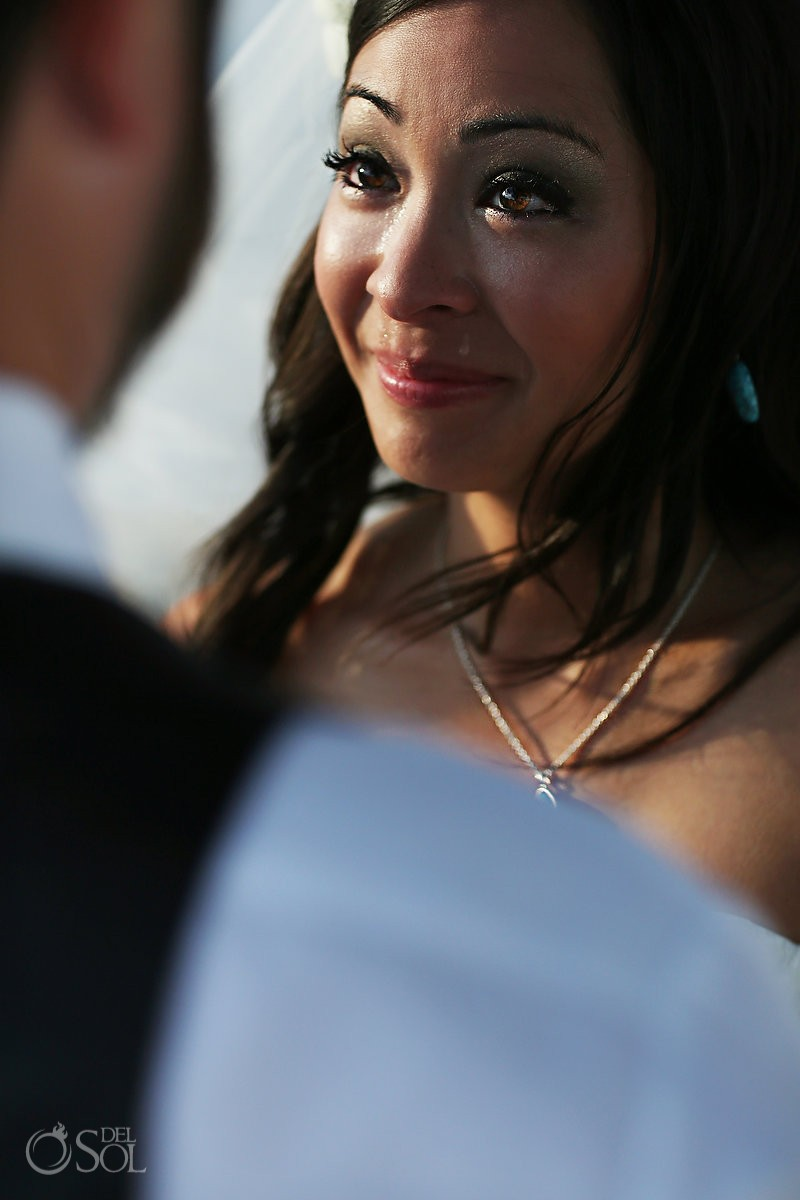 Riviera Maya beach wedding Secrets Maroma Resort Mexico