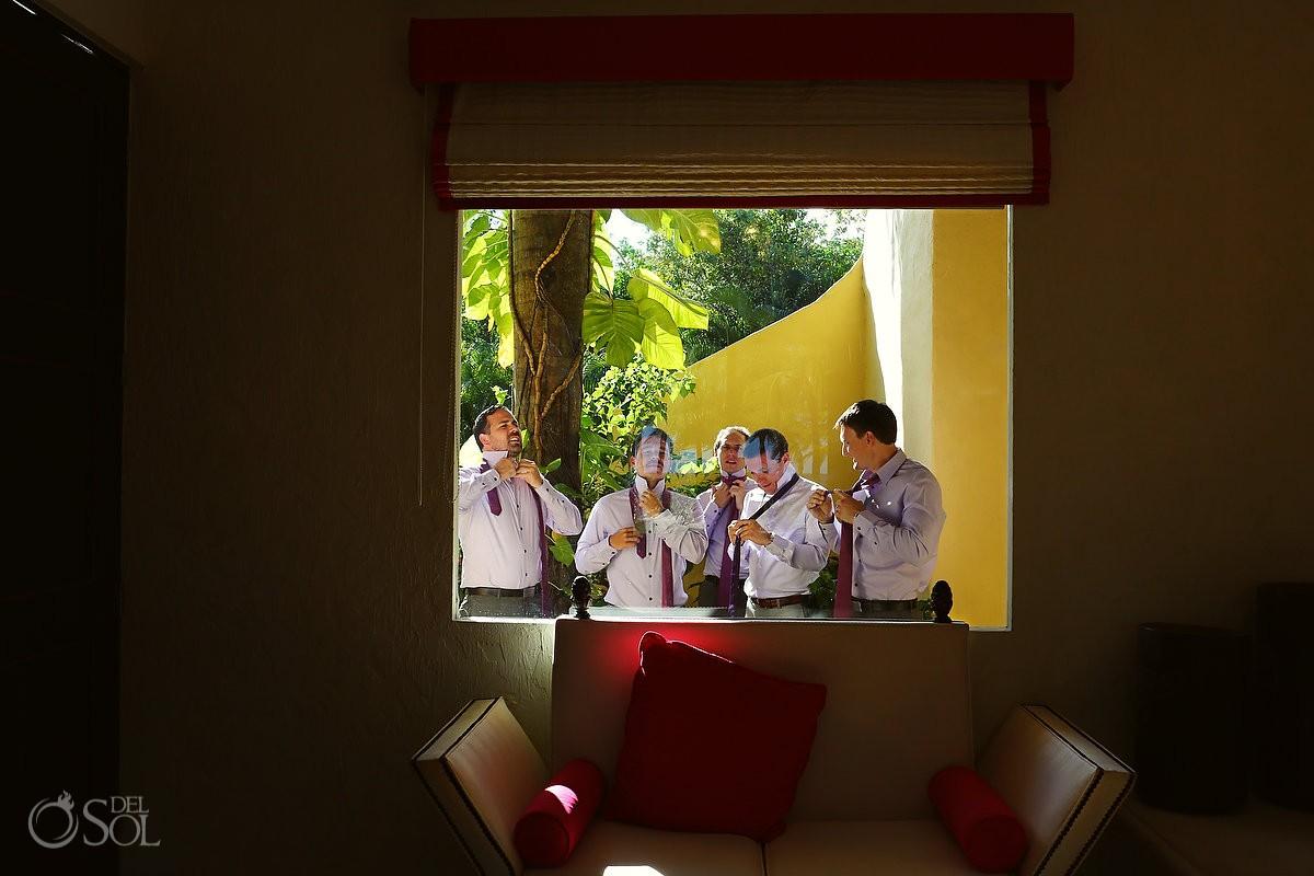 Wedding Zoetry Paraiso de la Bonita Puerto Morelos, Riviera Maya, Mexico