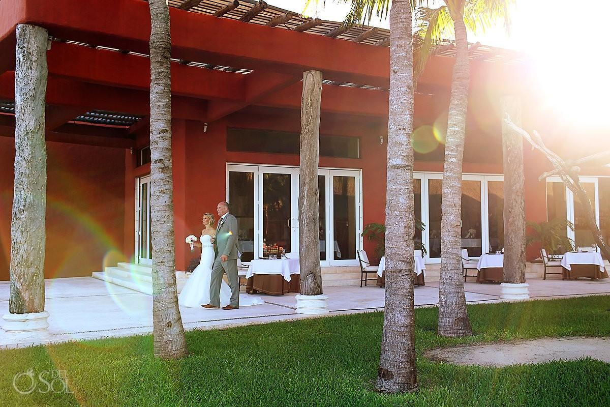 Wedding Zoetry Paraiso de la Bonita Puerto Morelos Riviera Maya Mexico