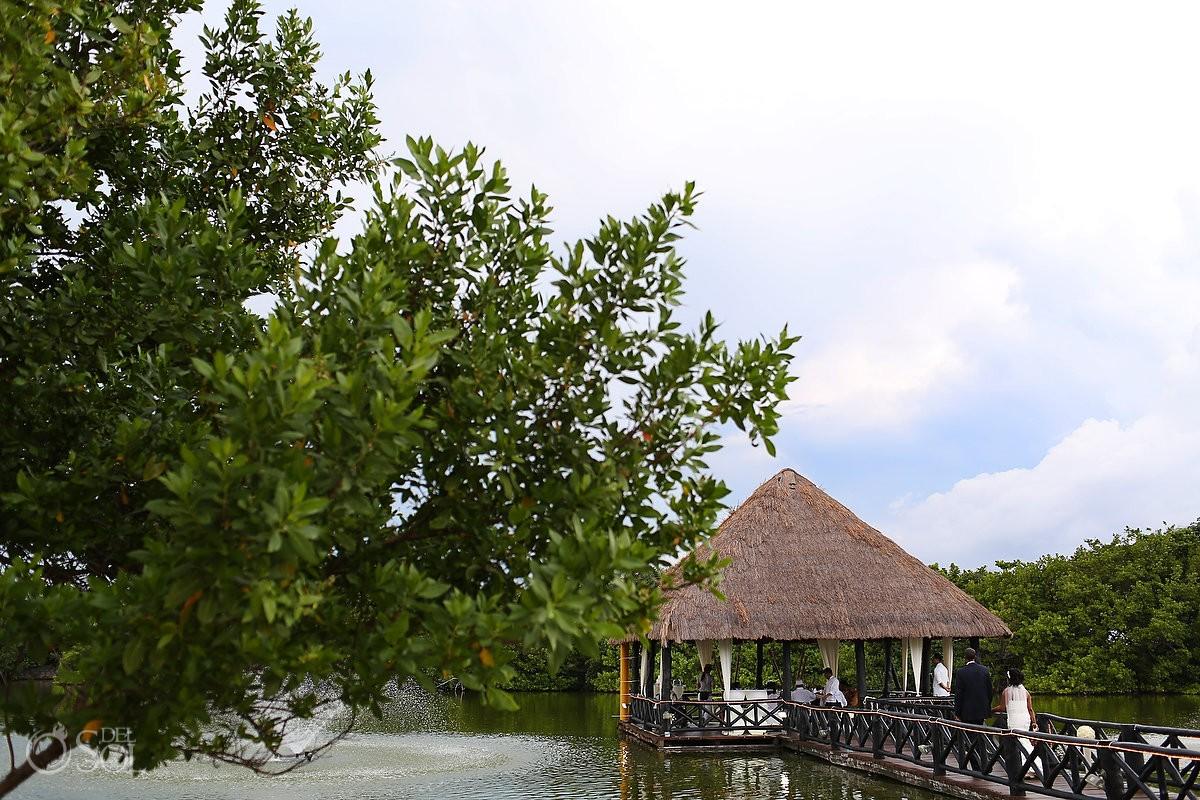 Wedding Cancun Le Blanc Resort Mexico