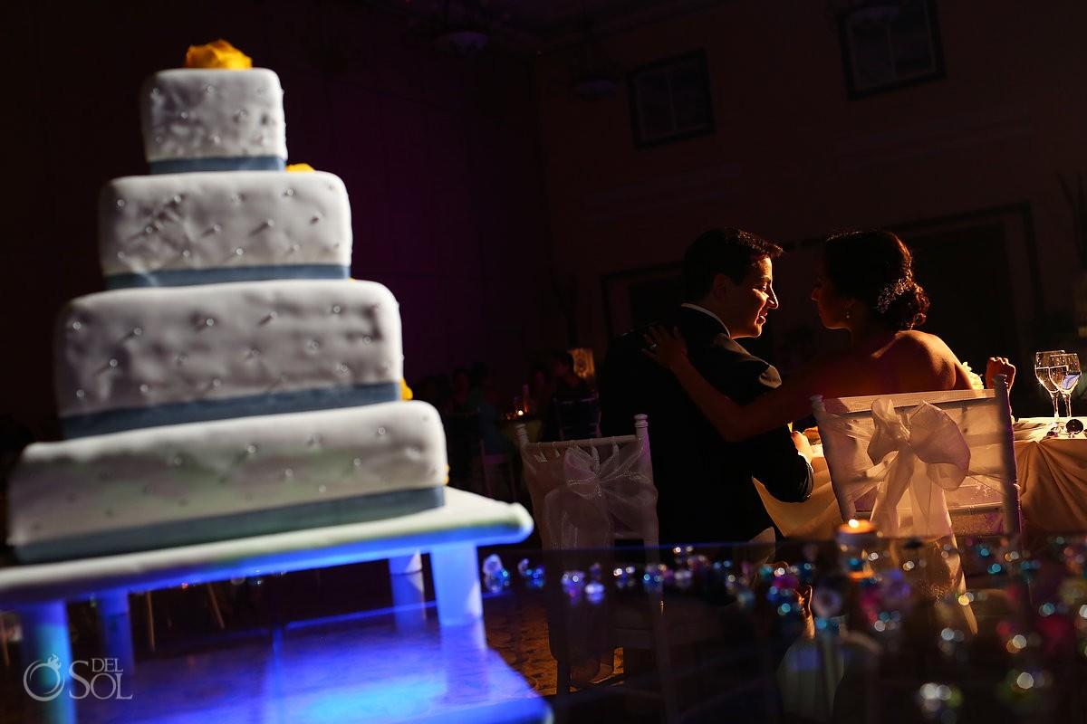 Wedding Playa del Carmen Mexico Del Sol Photography